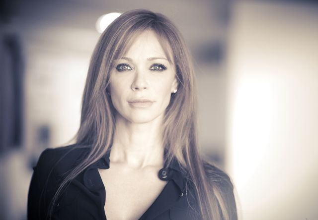 The Promotion People - Lauren Holly