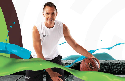 The Promotion People - Steve Nash Fitness Clubs