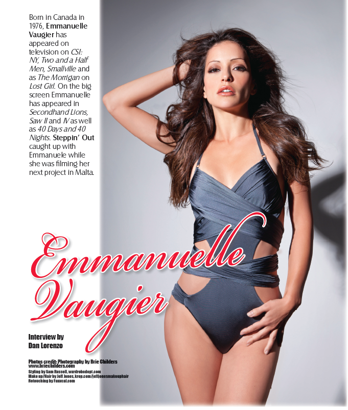 emmanuelle vaugier need for speed carbon